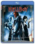 Video/DVD. Title: Hellboy