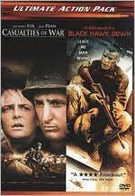 Casualties of War/Black Hawk down