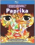 Video/DVD. Title: Paprika