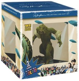 Ray Harryhausen Gift Set