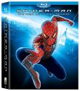 Video/DVD. Title: Spider-Man: High Definition Trilogy