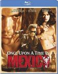 Video/DVD. Title: Once Upon a Time in Mexico