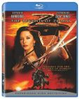 Video/DVD. Title: The Legend of Zorro