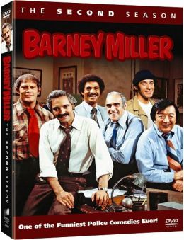 Barney Miller - Season 2
