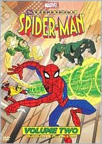Spectacular Spider-Man, Vol. 2