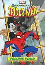 Spectacular Spider-Man, Vol. 4