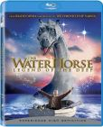 Video/DVD. Title: The Water Horse: Legend of the Deep