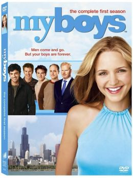 My Boys - Season 1
