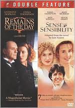 Remains of the Day/Sense & Sensibility