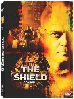 Shield: Complete First Season (4 Discs)