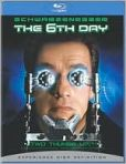 Video/DVD. Title: The 6th Day