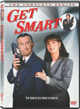 Get Smart - The Complete 1995 Series
