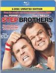 Video/DVD. Title: Step Brothers