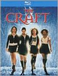 Video/DVD. Title: The Craft