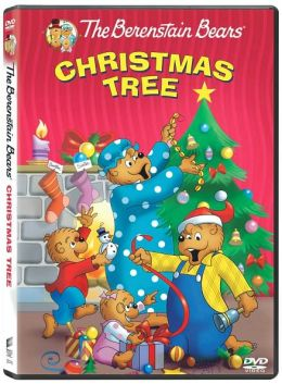 Berenstain Bears Christmas Tree