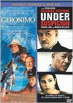 Geronimo/under Suspicion