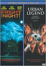 Fright Night/Urban Legend