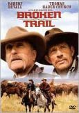 Video/DVD. Title: Broken Trail