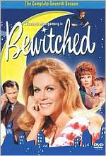 Bewitched - Season 7