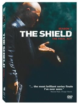 The Shield - Season 7