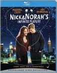 Video/DVD. Title: Nick & Norah's Infinite Playlist
