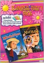 Slumber Party Pack: Madeline/Matilda