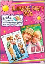 Slumber Party Pack: My Girl/My Girl 2