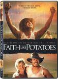 Video/DVD. Title: Faith Like Potatoes