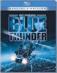 Video/DVD. Title: Blue Thunder