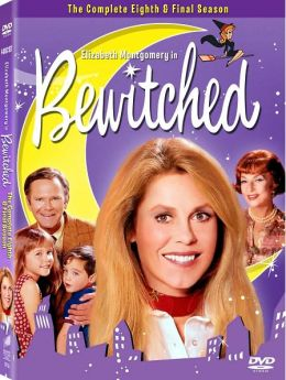 Bewitched - Season 8