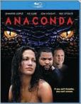 Video/DVD. Title: Anaconda
