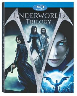 Underworld Trilogy