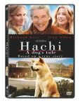 Video/DVD. Title: Hachi: A Dog's Tale