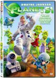 Video/DVD. Title: Planet 51