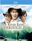 Video/DVD. Title: A River Runs Through It