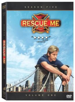 Rescue Me - Season 5, Vol. 1