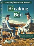 Video/DVD. Title: Breaking Bad - Season 2