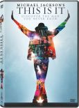 Video/DVD. Title: Michael Jackson's This Is It