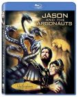 Video/DVD. Title: Jason and the Argonauts