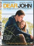 Video/DVD. Title: Dear John