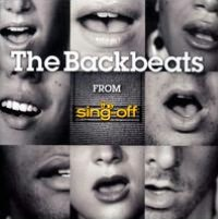 The Backbeats from the Sing-Off