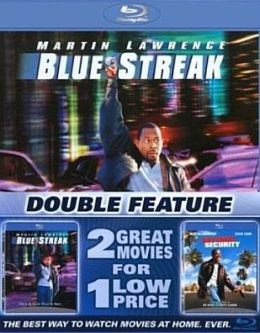 Blue Streak/National Security
