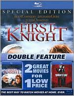 First Knight/a Knight's Tale