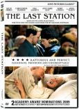 Video/DVD. Title: The Last Station