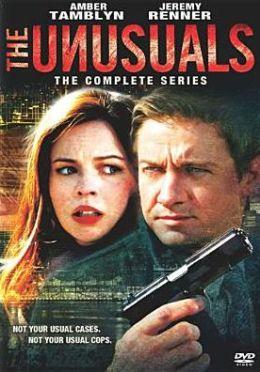 Unusuals: the Complete Series