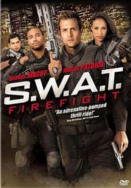 S.W.A.T.: Fire Fight