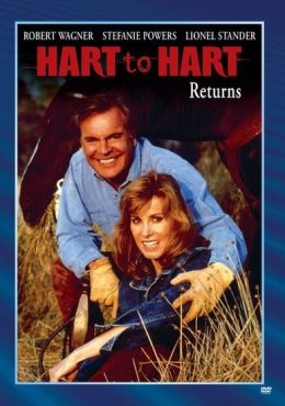 Hart to Hart Returns