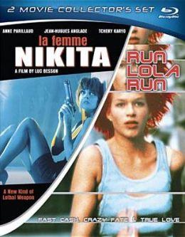 Femme Nikita/Run Lola Run