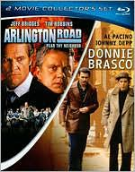 Donnie Brasco & Arlington Road