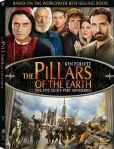 Video/DVD. Title: The Pillars of the Earth